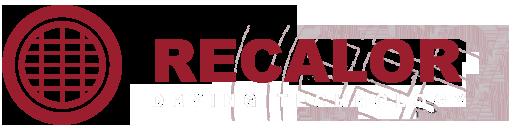 Recalor Logo